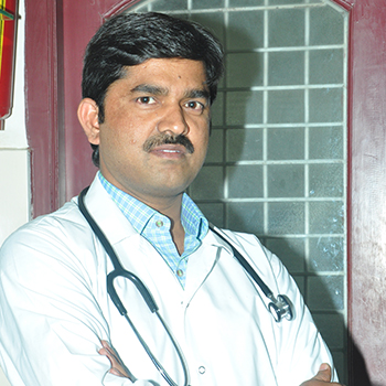 Doctor of paediatric