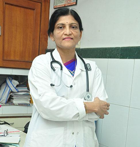 Fertility specialist doctor